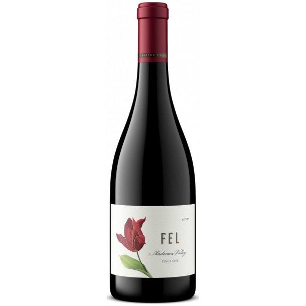 FEL Anderson Valley Pinot Noir 2018