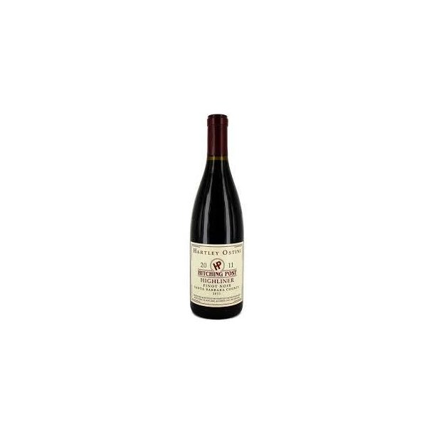 Hitching Post Highliner Pinot Noir 2014