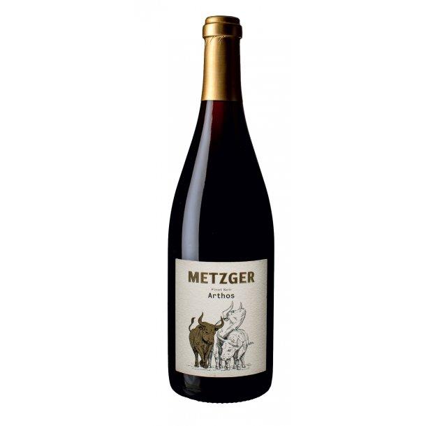 Metzger Arthos, Pinot Noir 2013 (A)