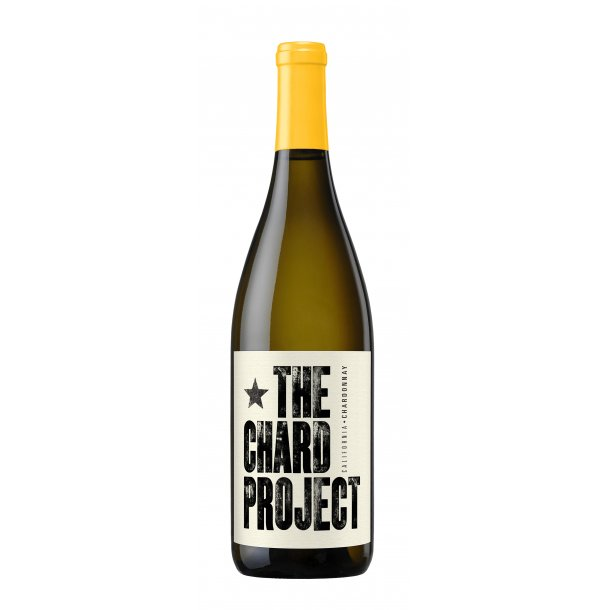 The Chard Project 2014