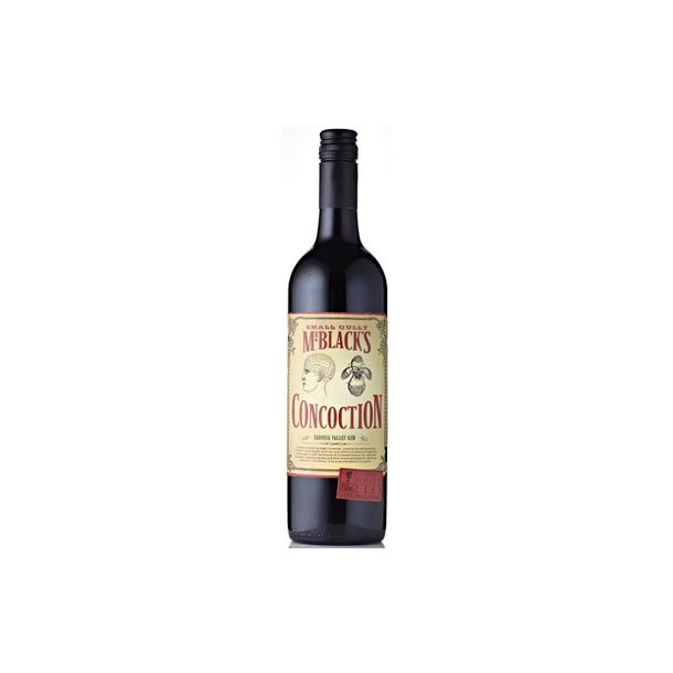 Small Gully Concoction GSM 2013