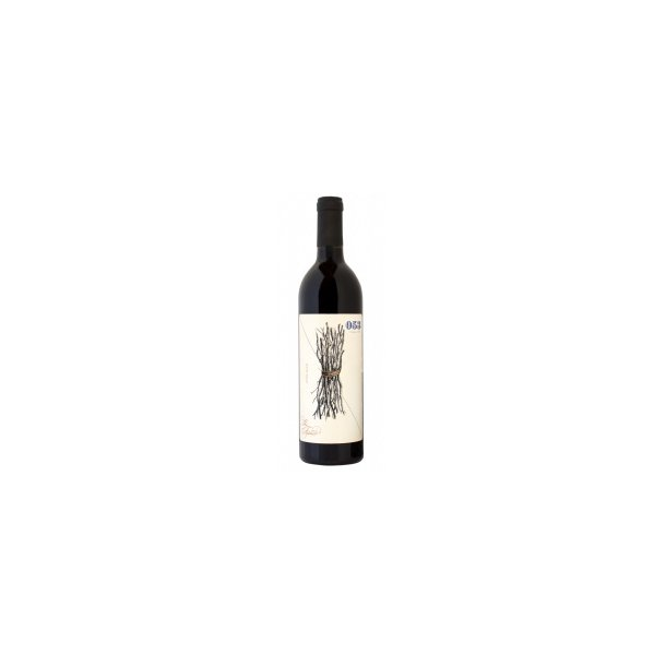 The Fableist Co. No. 053 Petite Sirah 2015