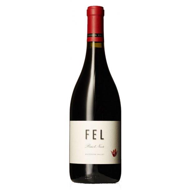 FEL Anderson Valley Pinot Noir 2014