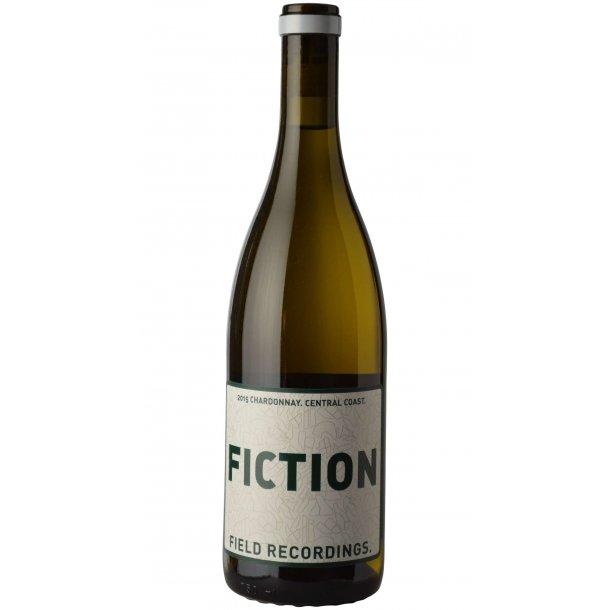 Field Recordings Fiction Chardonnay 2016