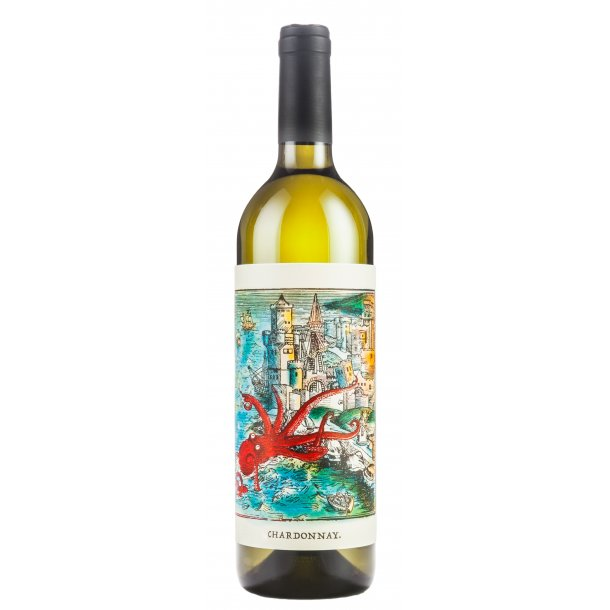 Force Of Nature Chardonnay 2013