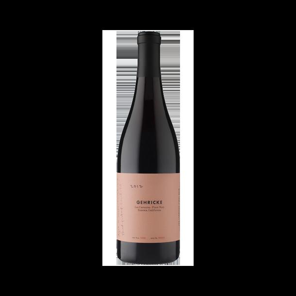 Gehricke Pinot Noir 2014, Los Carneros, Sonoma