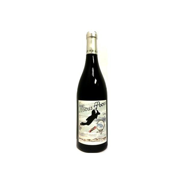 Hocus Pocus Pinot Noir, Sta Rita Hills 2013