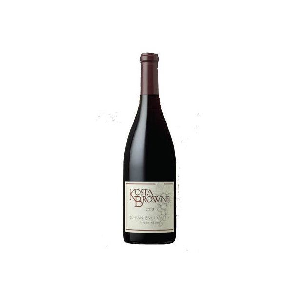 Kosta Brown Russian River Pinot Noir 2014