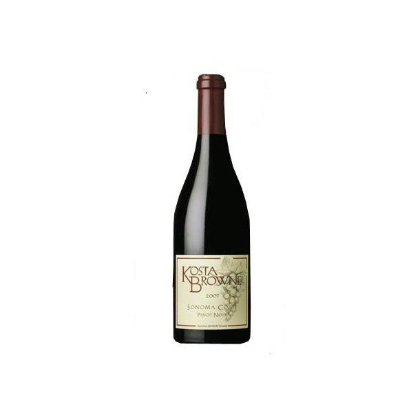 Kosta Browne Sonoma Coast Pinot Noir 2014