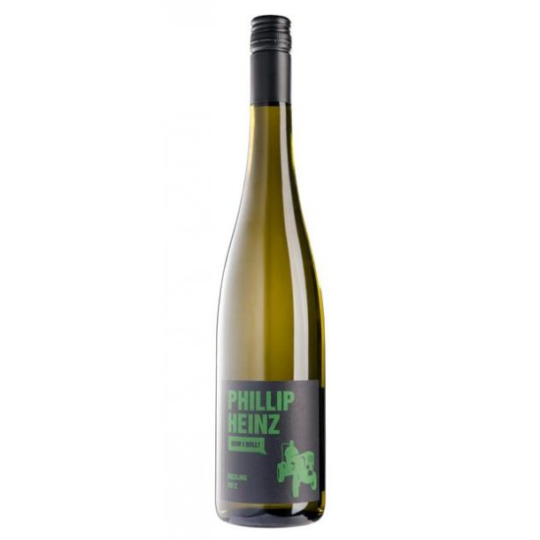 Phillip Heinz How I Roll Riesling 2016