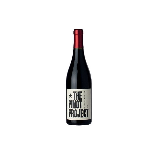 The Pinot Project 2015