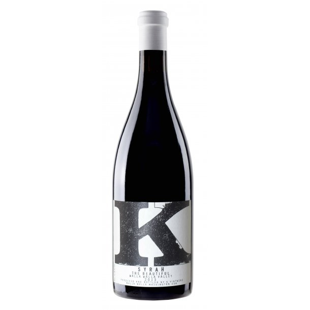 K Vintners The Beautiful 2012